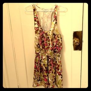 Bar III Dress with Pockets EUC